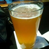 Photo taken at Tun Tavern Restaurant & Brewery by Jamie C. on 10/29/2011