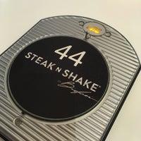 Снимок сделан в Steak'n Shake пользователем Stefano ™. 8/28/2016