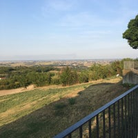 Photo taken at Coniolo Belvedere by Stefano ™. on 9/6/2017