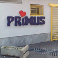 Photo taken at Primus by Stefano ™. on 7/12/2013