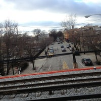 Photo taken at CTA - Thorndale by Vietvet52 on 12/21/2012
