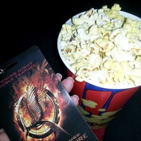 Photo taken at Shawano Cinema by Rachel M. on 11/22/2013