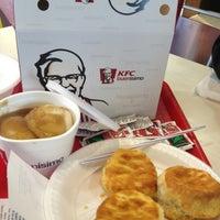 Photo taken at KFC by Leon G. on 1/12/2013
