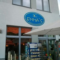 Photo taken at Emma's Souvenirs & Spezialitäten by Phil on 5/5/2014