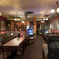 Photo taken at Julian's Little Italy by Asher Y. on 12/4/2017