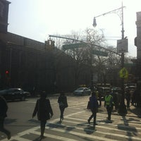 Photo taken at Flatbush & Church Ave by Lisa♥ D. on 4/10/2013