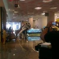 Photo taken at ENEX100 Food Court by Rashas M. on 2/13/2013