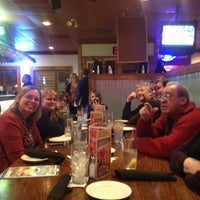 Photo taken at Lone Star Steakhouse & Saloon by Peter S. on 1/27/2013