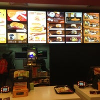 Photo taken at McDonald's & McCafé by AorPG R. on 9/7/2013