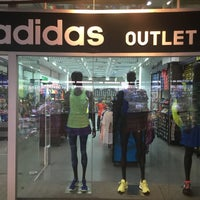 adiadas outlet 7twv  Photo taken at Adidas Outlet Shop by AorPG R on 12/27/2015