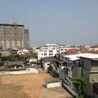 Photo taken at Punnawitthi by AorPG R. on 3/9/2014
