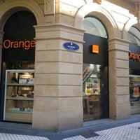 Photo taken at Orange by AorPG R. on 5/6/2017