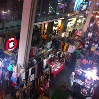 Photo taken at Siam Square Night Market by AorPG R. on 5/5/2013