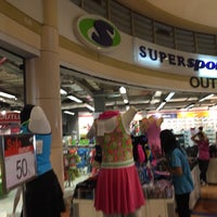 Photo taken at Supersports by AorPG R. on 12/5/2014