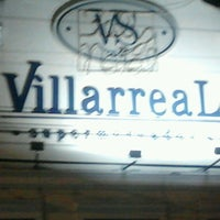 Photo taken at Villarreal Supermercados by Luciano O. on 9/23/2012