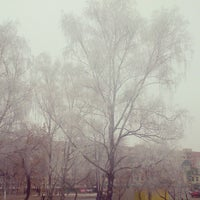 Photo taken at Приорбанк by Dzmitry H. on 11/26/2014