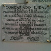 Photo taken at Cuautlalpan Centro by Daniel S. on 1/13/2013