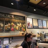 Das Foto wurde bei Balzac Coffee von Hk Y. am 5/5/2017 aufgenommen