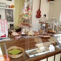 1/4/2013에 Katie N.님이 Café Jule에서 찍은 사진