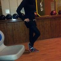 Photo taken at Bowling Castellano by Maurizio F. on 12/23/2012