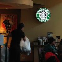 Photo taken at Starbucks by Martin H. on 11/3/2012