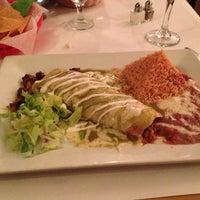 Photo taken at Margarita's Cafe by Kat on 1/11/2013