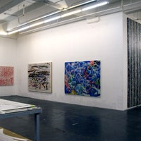 Photo taken at Edelman Arts by Edelman Arts on 1/31/2013