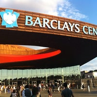 Photo taken at Barclays Center by Avalon H. on 7/24/2013