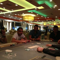 Photo taken at Platinum Casino & Hotel by Stolbov S. on 6/12/2013