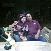 Photo taken at Teratai Coffee Shop by Deara E. on 11/10/2012
