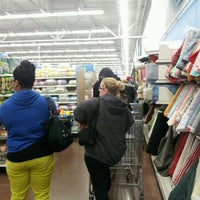 Photo taken at Walmart Supercenter by Brandi P. on 12/15/2012