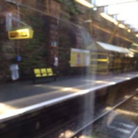 Photo taken at Green Lane Railway Station (GNL) by Gordon C. on 3/7/2014