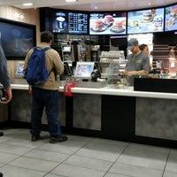 Photo taken at McDonald's by Gordon C. on 11/2/2017