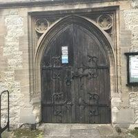 Photo taken at St Peter's Church by Gordon C. on 7/23/2017