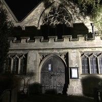 Photo taken at St Peter's Church by Gordon C. on 11/5/2017