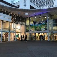 Photo taken at Victoria Shopping Centre by Gordon C. on 11/14/2017