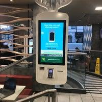 Photo taken at McDonald's by Gordon C. on 11/23/2017