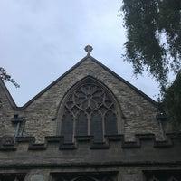Photo taken at St Peter's Church by Gordon C. on 9/3/2017