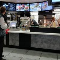 Photo taken at McDonald's by Gordon C. on 10/12/2017