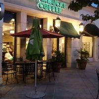 Photo taken at Starbucks by Gordon C. on 9/17/2017