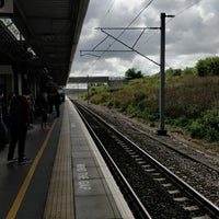 Foto diambil di Platform 6 oleh Gordon C. pada 9/9/2017