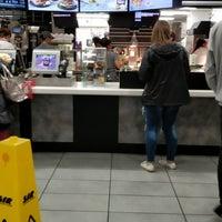 Photo taken at McDonald's by Gordon C. on 10/26/2017