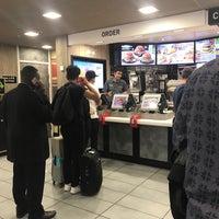 Photo taken at McDonald's by Gordon C. on 8/24/2017