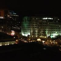 Photo taken at Hyatt Regency Reston by Thomas S. on 10/1/2012