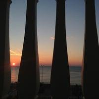 Photo taken at Crowne Plaza Antalya by Sole Mio o. on 1/29/2013