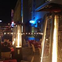 Photo taken at Portobello Grill by Sean M. on 12/10/2012