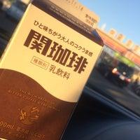 Photo taken at サークルK 各務原三井東店 by ヒトシ ヤ. on 11/3/2015