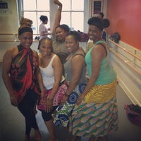 Photo taken at Eubie Blake National Jazz Institute And Cultural Center by SavvyBryde G. on 5/31/2014