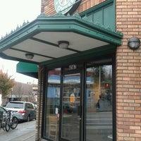 Photo taken at Starbucks by Brandon R. on 11/11/2012