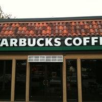 Photo taken at Starbucks by Phally B. on 10/23/2012